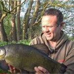 Gravel Pit Tench Fishing at Bawburgh Fisheries
