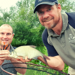 How To Go Float Fishing with Jimmy Willis| Get Fishing