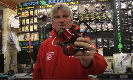 Choosing a Fixed Spool Reel for Shore Fishing