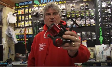 Choosing a Fixed Spool Reel for Shore Fishing