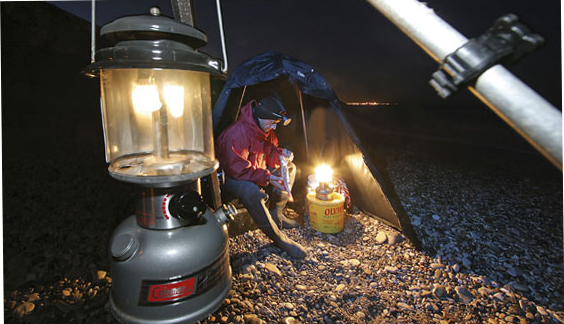 Night Fishing – What You Need to Know