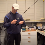 Lee Kerry's Cold Water Feeder Setup