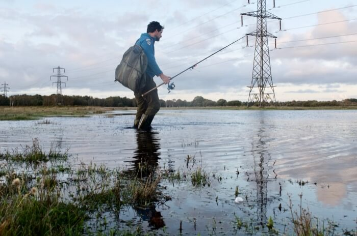 Floodwater Fishing Top Tips