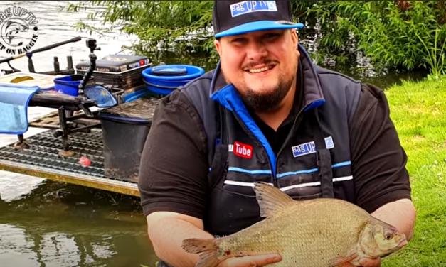 Feeder Fishing for Bream – Sally Walsh's Dam