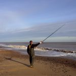 Beach Fishing for Whiting