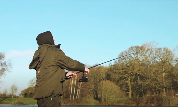 Mark Pitchers – Singles In Cold Water