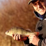 Fishing Close to Home – Canals
