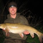 Winter Barbel Fishing Pt2