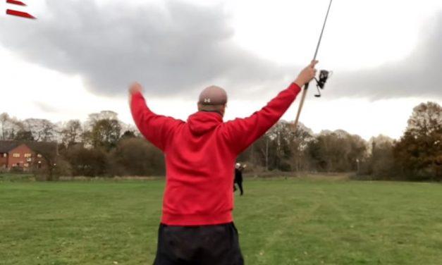 Fishing TRick Shots