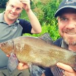 How To Go Feeder Fishing with jimmy Willis