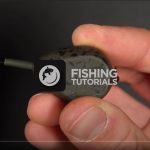 How to Attach a Lead Weight for Carp Fishing (Lead Clip, Inline, Helicopter System)