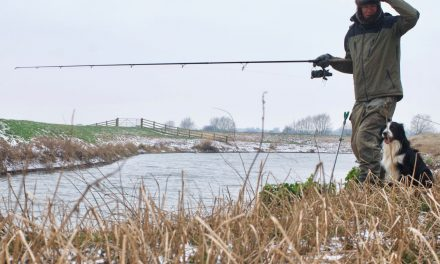 Top Tips for Winter Fishing