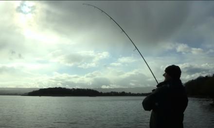 Pike Fishing at Chew Valley Lake