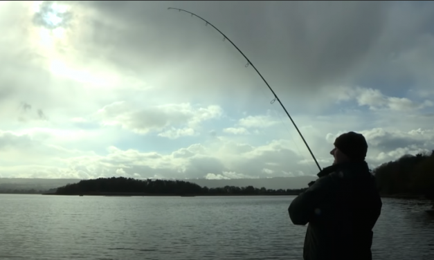 Pike Fishing at Chew Valley Lake