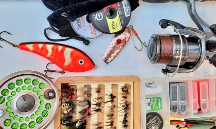 The Great Tackle Tidy Up: Top Tips for Getting Your Gear in Order!