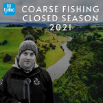 Coarse Fishing Closed Season 2021 | Get Fishing TV