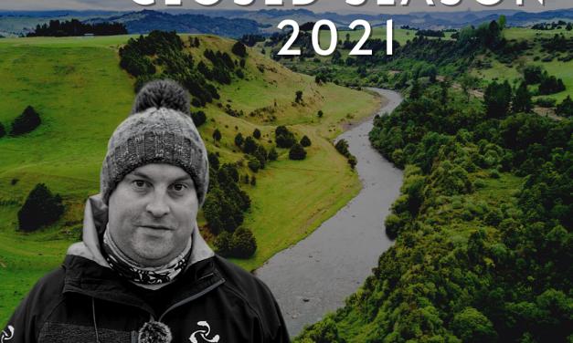 Coarse Fishing Closed Season 2021 | Get Fishing TV
