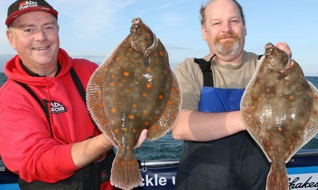 PLAICE FISHING TIPS & TACTICS