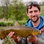 Spring Coarse & Carp Fishing Tips