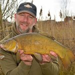 Early Season tench