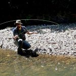 Tips and Tackle for River Fly Fishing