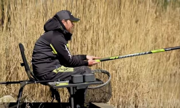 Beginners Guide to Pole Fishing