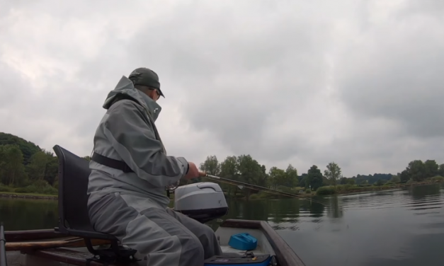 Top 5 Items of Tackle for Boat Fishing
