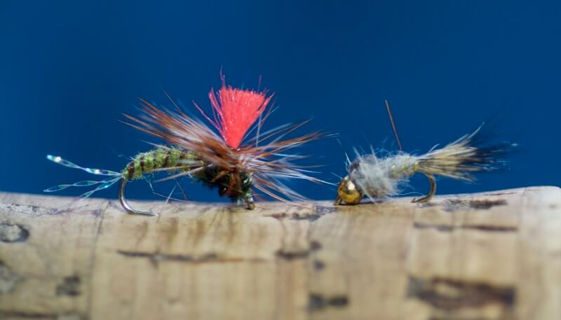 Killer Fly Combos: Top Double Acts!