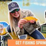 Supermarket Baits – Part 1 | Get Fishing Spring Series