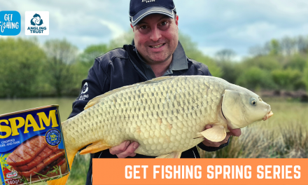 Supermarket Baits – Part 2 | Get Fishing Spring Series | Anglers Paradise