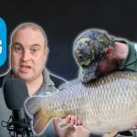The Get Fishing Podcast – Episode 1 – Dean Asplin