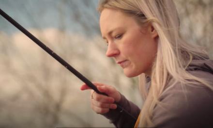 Fishing Stories: Women in Fishing