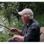 The Stealth ? Approach to Tench Fishing