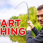 How To Start Fishing – A guide to your first days fishing