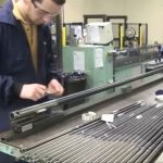 How A Carbon Rod is manufactured