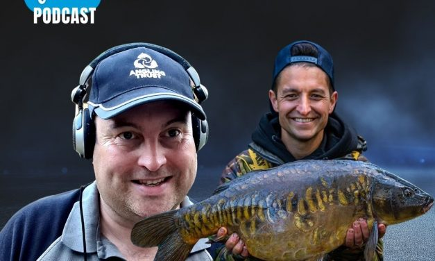 The Get Fishing Podcast – EP. 3 – Hassan Khan & Jimmy Willis