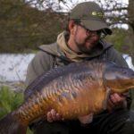 Autumn Carp with Martin Bowler
