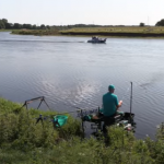 River trent dace with Alan Scotthorne!